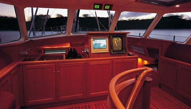 Avalon Charter Yacht - 7