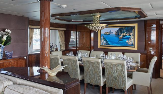 Castellina Charter Yacht - 7