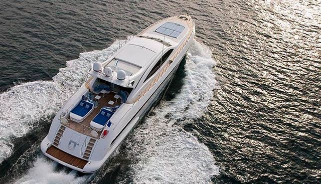 S Charter Yacht - 3
