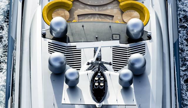 Aviva Charter Yacht - 4
