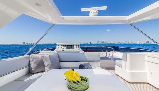 Bella Rona Charter Yacht - 3