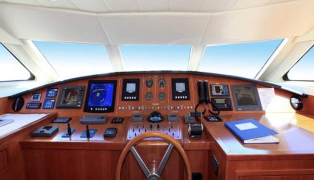 Luisamay Charter Yacht - 6