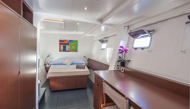 Taj Charter Yacht - 8