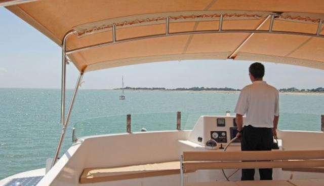 Pelicano Charter Yacht - 2
