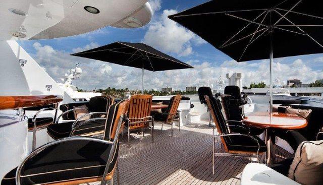 Inspired Charter Yacht - 4