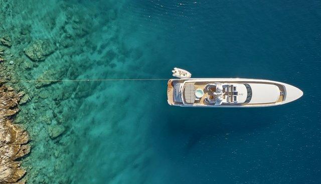 Alma Charter Yacht - 5