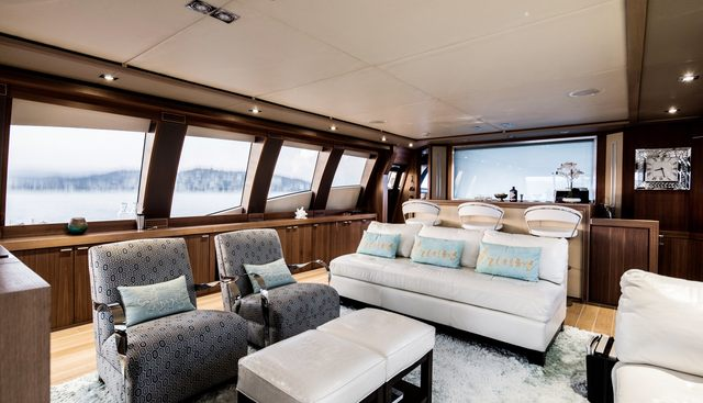 Bagheera Charter Yacht - 7