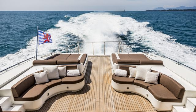 Sea Diamond Charter Yacht - 5