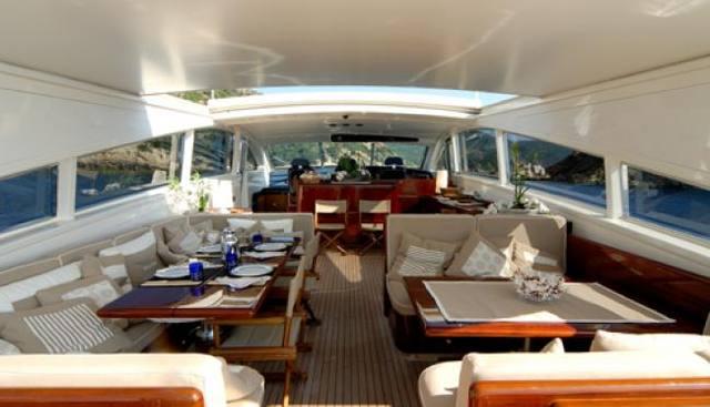 GreMat Charter Yacht - 4