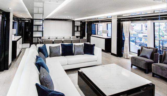 Sonishi Charter Yacht - 3