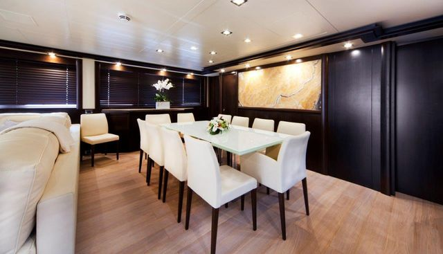 Gatsby Charter Yacht - 6