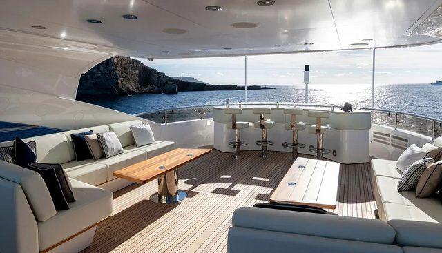 Anya Charter Yacht - 3