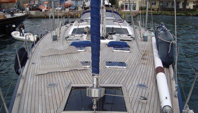 Liberty II Charter Yacht - 4