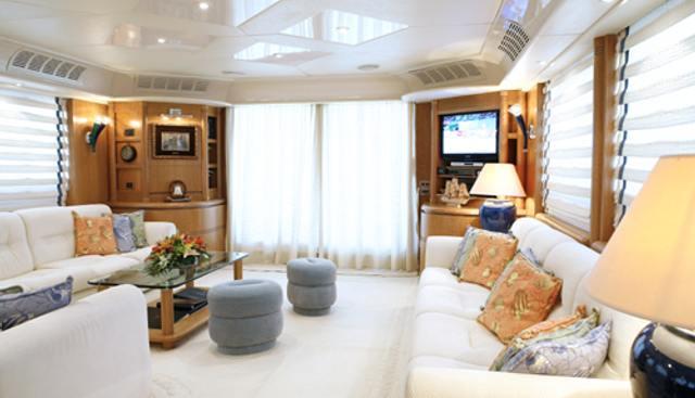 Erato Charter Yacht - 2