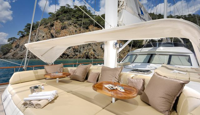 Alessandro Charter Yacht - 4