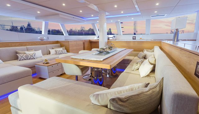 Diana Charter Yacht - 3