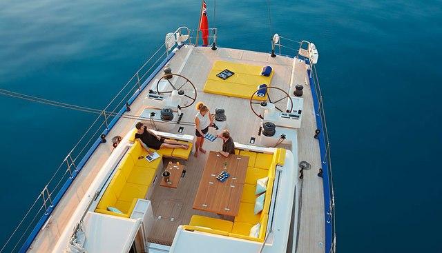 Capricho II Charter Yacht - 5