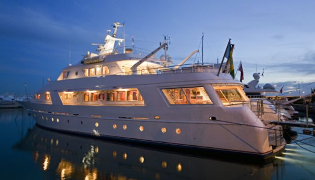 Star of the Sea Charter Yacht - 4