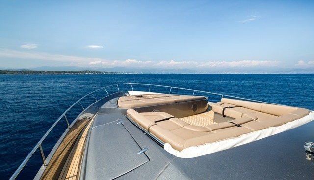 Blue Dodo V Charter Yacht - 2