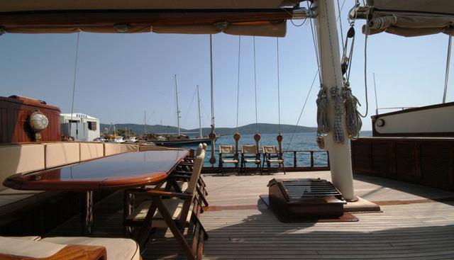 Gem Charter Yacht - 6
