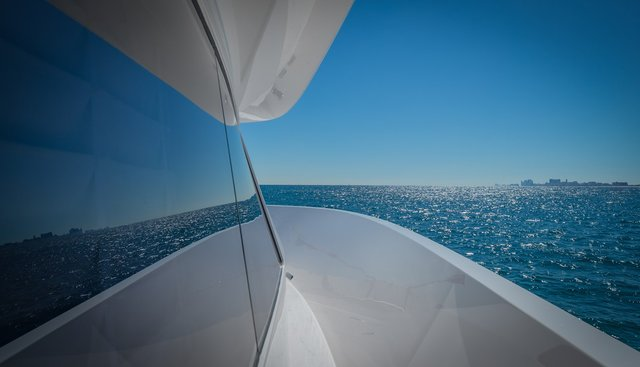 Irresistible Charter Yacht - 8