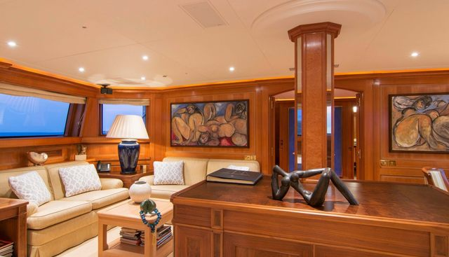 Xasteria Charter Yacht - 8