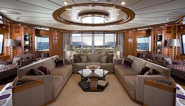 Lady Sheridan Charter Yacht - 6
