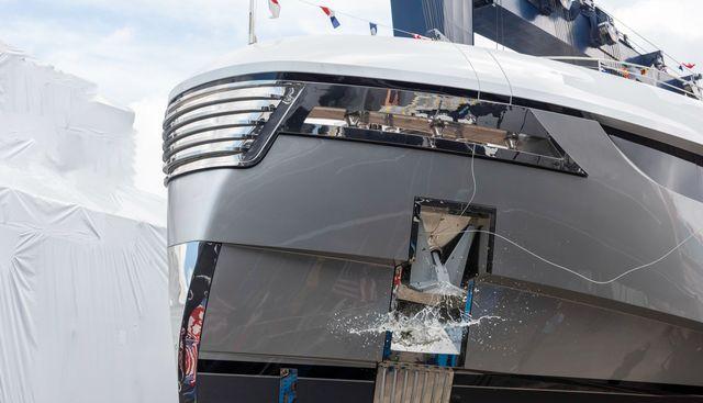 EIV Charter Yacht - 2