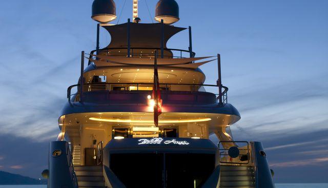 Belle Anna Charter Yacht - 5