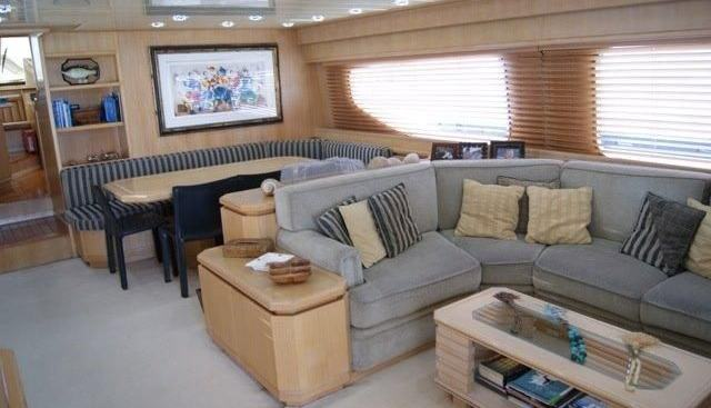 Valco Charter Yacht - 5