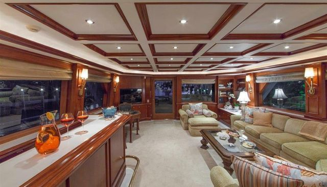 Alican Charter Yacht - 8