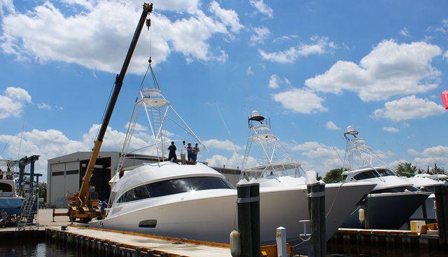 Sweet Tuna Charter Yacht - 2