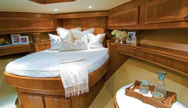 Sullivan Bay Charter Yacht - 5