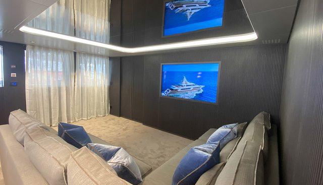 Cloud Atlas Charter Yacht - 8