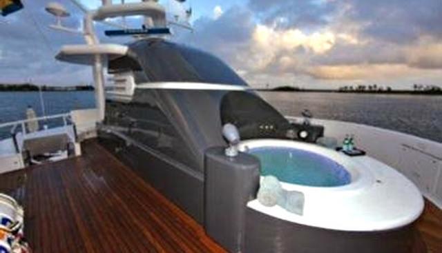 Secret Love Charter Yacht - 3