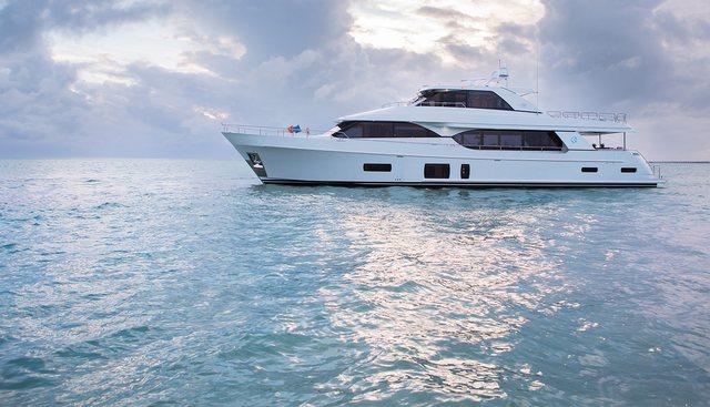Phill's Autosea Charter Yacht - 3