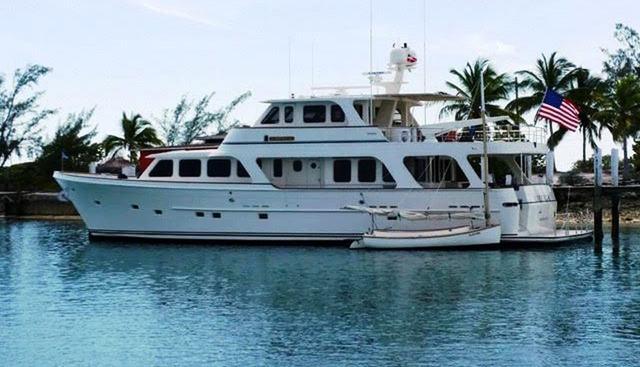 Libert-Y Charter Yacht - 5