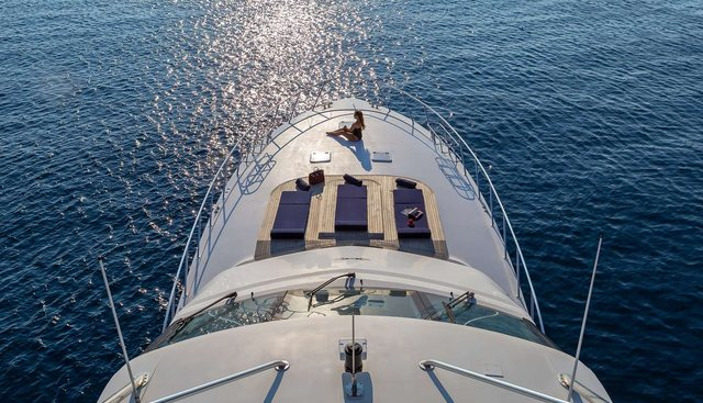 Astrape Charter Yacht - 4