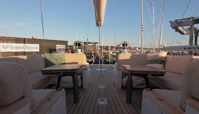 Padma Charter Yacht - 6