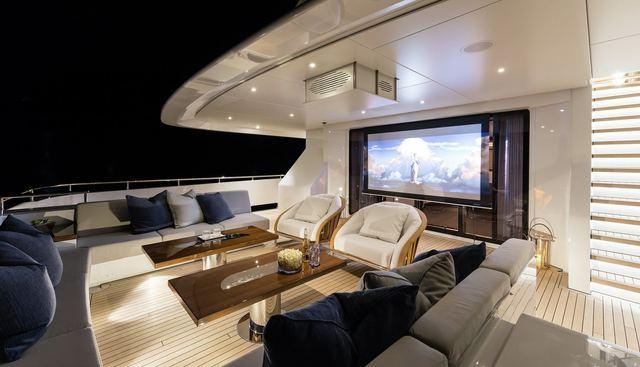 Laurentia Charter Yacht - 3