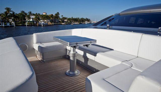 Jan-J Charter Yacht - 3