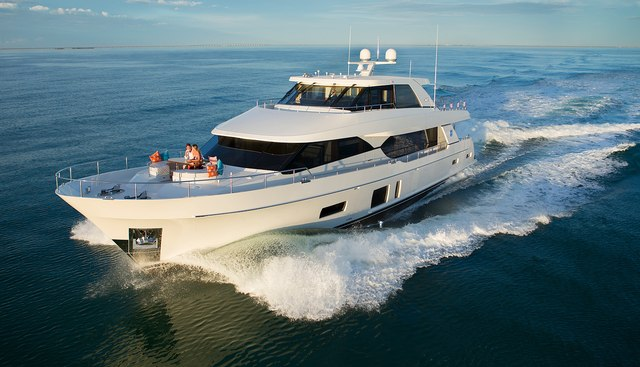 Phill's Autosea Charter Yacht - 2