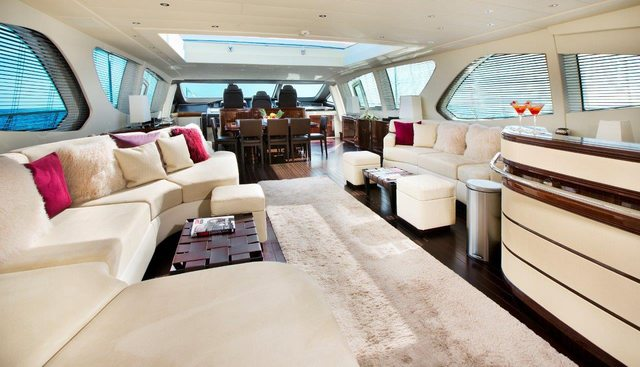Mac Too Charter Yacht - 6