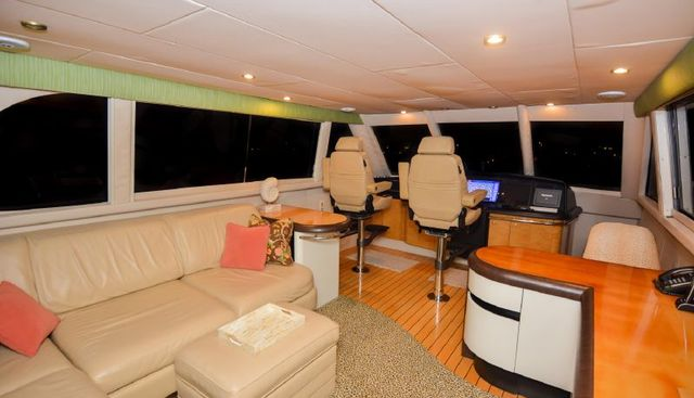 Chase n Dreams Charter Yacht - 6