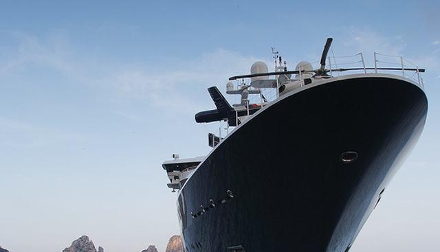 Octopus Charter Yacht - 2