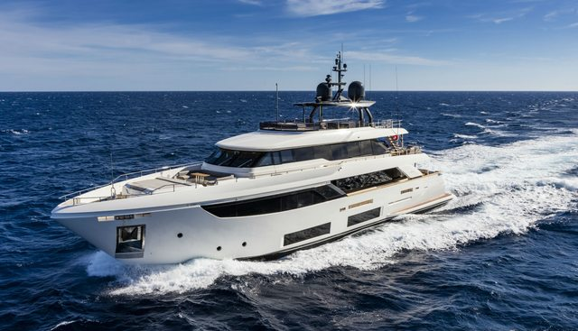 Telli Charter Yacht - 6