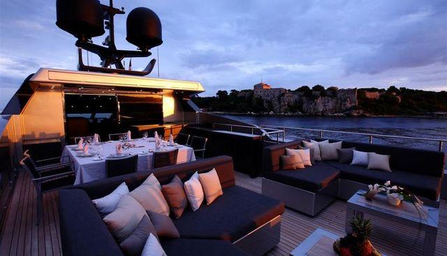 Bliss Easy Charter Yacht - 6