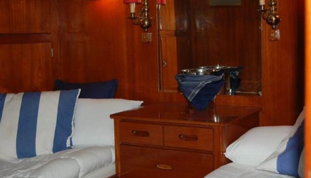 Alondra Charter Yacht - 5