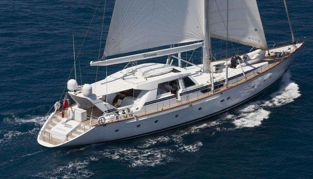 Takapuna Charter Yacht