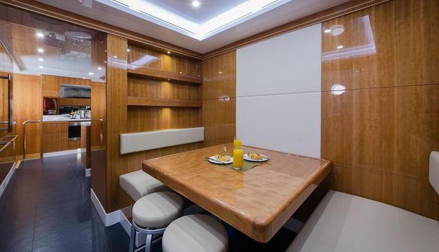 Obsession Charter Yacht - 7